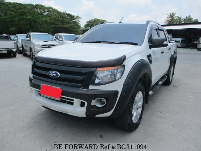 Used 2014 FORD RANGER BG311094 for Sale