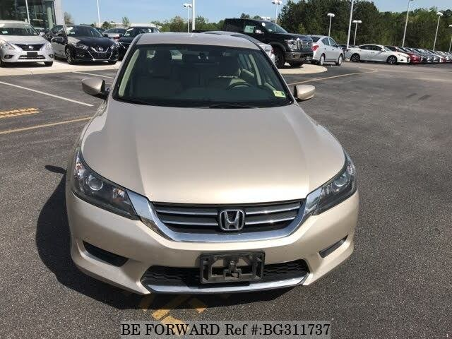 Used 2015 Honda Civicv4 For Sale Bg311737 Be Forward