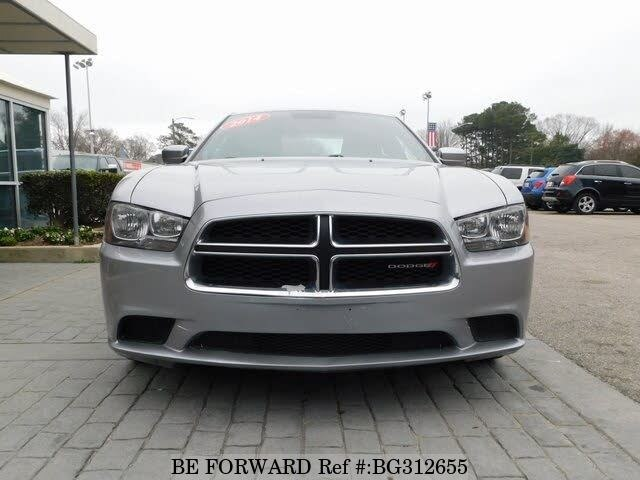 Used 2014 DODGE CHARGER BG312655 for Sale