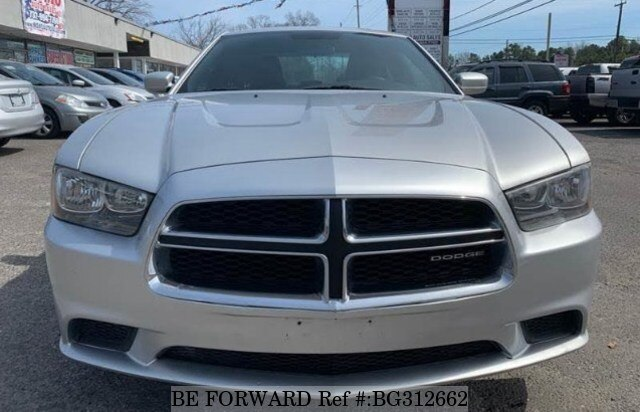 2012 Dodge Charger For Sale >> Used 2012 Dodge Charger Se Rwd V6 For Sale Bg312662 Be Forward