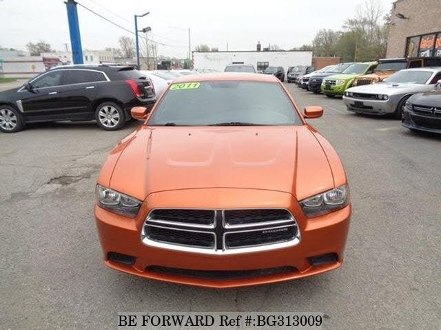 Used 2011 DODGE CHARGER BG313009 for Sale