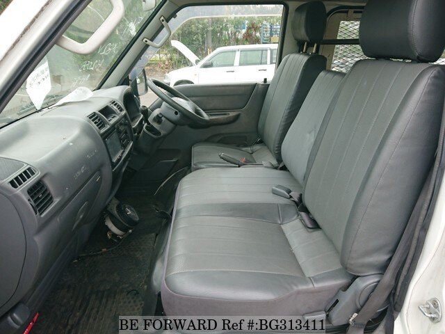 Used 2008 MAZDA BONGO VAN/ABF-SK82V for Sale BG313411 - BE FORWARD