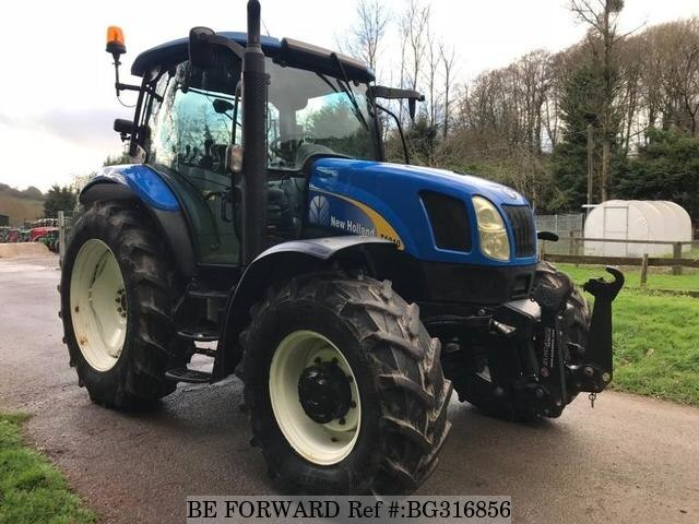 Used 2007 NEWHOLLAND NEW HOLLAND OTHERS BG316856 for Sale