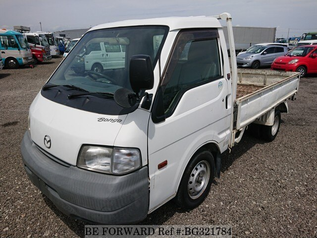 Used 2007 MAZDA BONGO TRUCK/TC-SK82T for Sale BG321784 - BE FORWARD