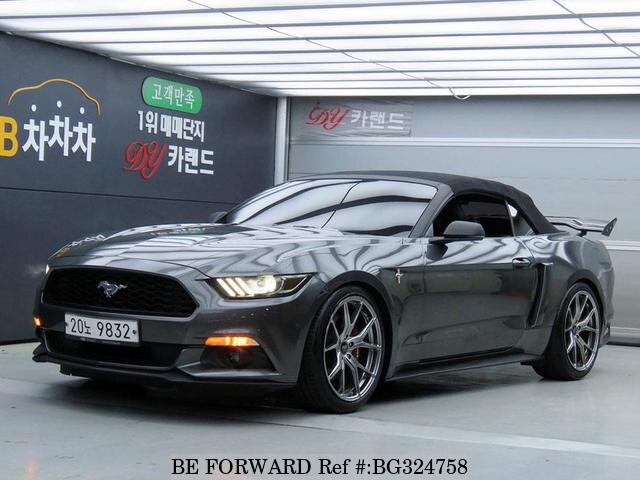 2015 Mustang For Sale >> 2015 Ford Mustang
