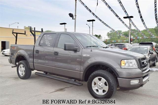 2004 F150 For Sale >> 2004 Ford F150