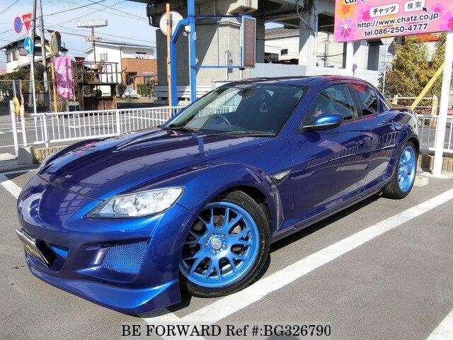 Used Mazda Rx8 >> 2009 Mazda Rx 8