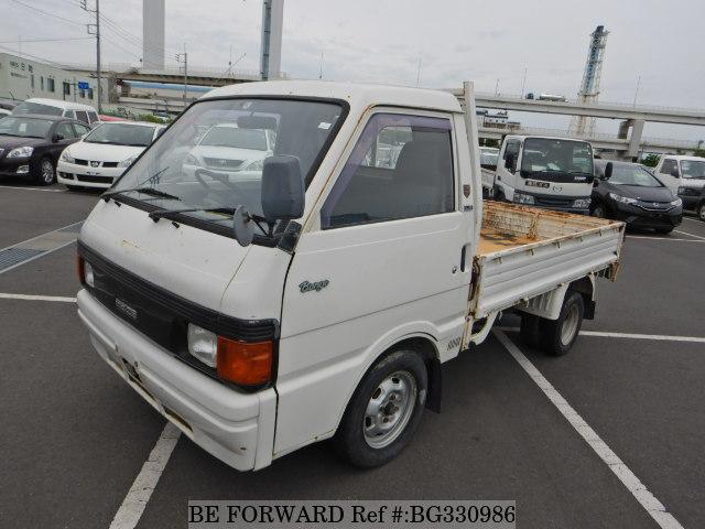 Used 1991 MAZDA BONGO TRUCK/T-SE58T for Sale BG330986 - BE ...