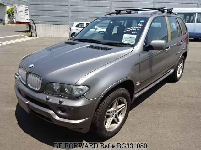 Used 2007 BMW X5 BG331080 for Sale