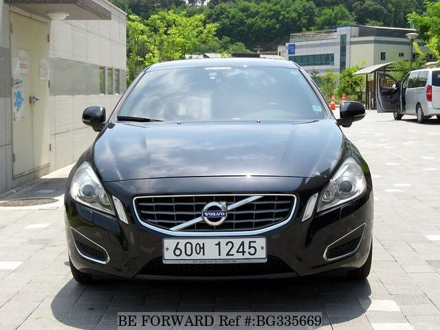 Volvo S60 For Sale >> Used 2012 Volvo S60 For Sale Bg335669 Be Forward