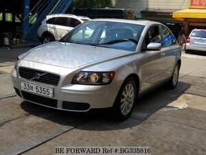 Used 2005 VOLVO S40 BG335816 for Sale