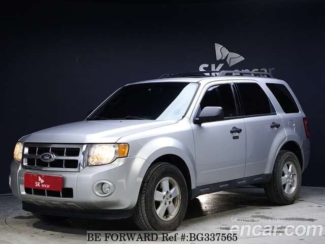 2010 Ford Escape For Sale >> 2010 Ford Escape