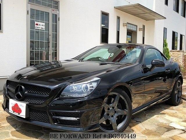 Mercedes For Sale >> 2011 Mercedes Benz Slk