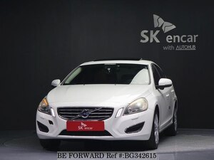 Used 2013 VOLVO S60 BG342615 for Sale