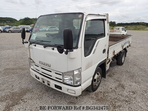 Used 2008 ISUZU ELF TRUCK BG342475 for Sale