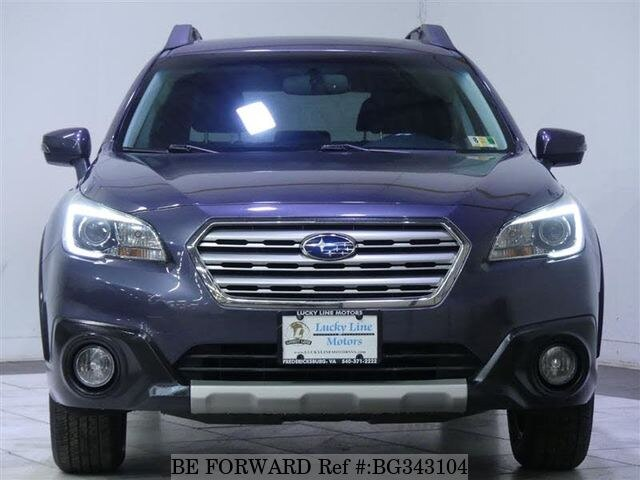 2015 Subaru Outback For Sale >> 2015 Subaru Outback