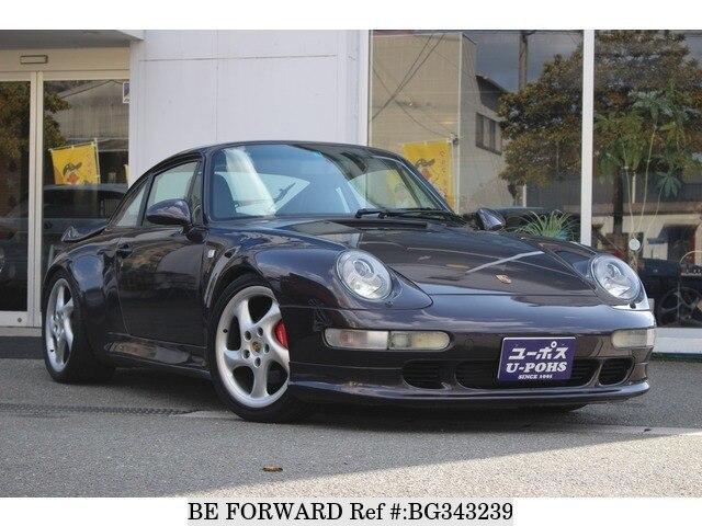 Used Porsche 993 Prices Waa2