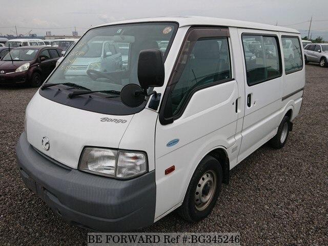 Mazda Portal Login >> Used 2009 Mazda Bongo Van Adf Skf2v For Sale Bg345246 Be Forward