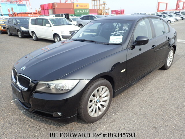 Used 2009 BMW 3 SERIES BG345793 for Sale