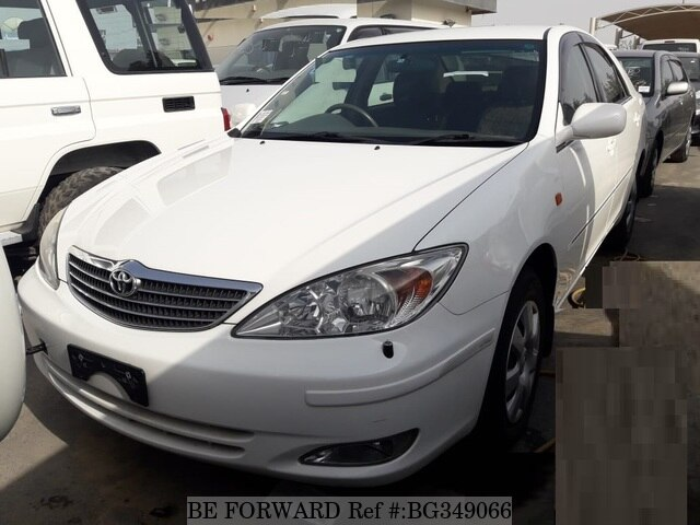 Used Toyota Camry For Sale >> 2001 Toyota Camry