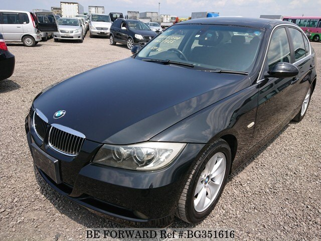 Used 2006 BMW 3 SERIES BG351616 for Sale