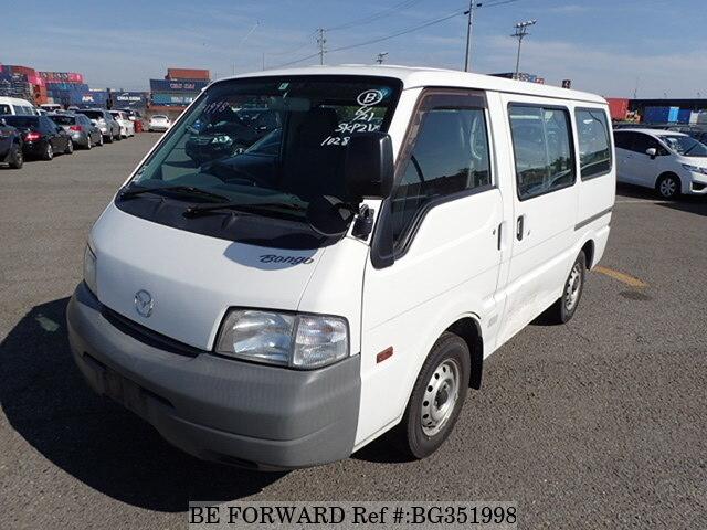 Used 2011 MAZDA BONGO VAN/ABF-SKP2V for Sale BG351998 - BE ...
