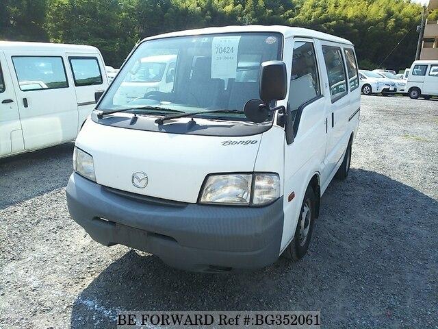 Mazda Portal Login >> Used 2010 Mazda Bongo Van Abf Sk82v For Sale Bg352061 Be Forward