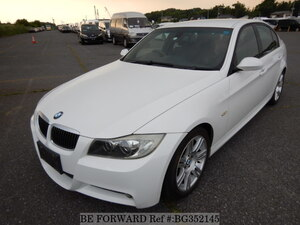 Used 2006 BMW 3 SERIES BG352145 for Sale
