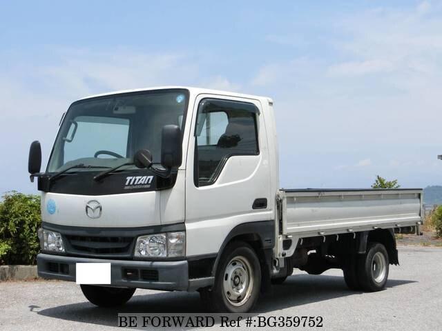Mazda Portal Login >> Used 2010 Mazda Titan Abf Sye6t For Sale Bg359752 Be Forward