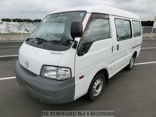 Used 2011 MAZDA BONGO VAN/ABF-SKP2V for Sale BG359350 - BE ...