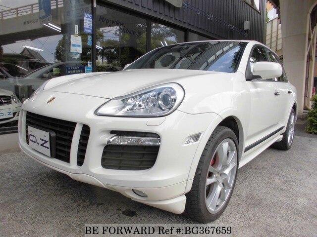 Porsche Cayenne Gts For Sale >> 2009 Porsche Cayenne