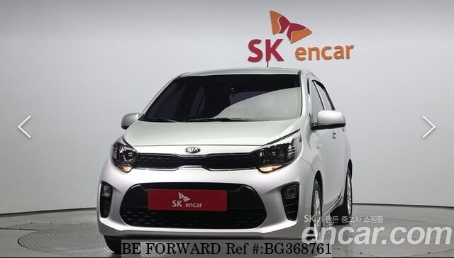 2017 KIA Morning (Picanto)