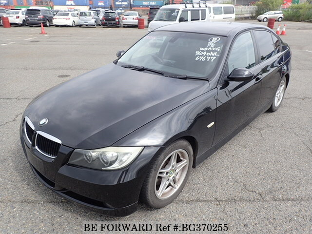 Used 2009 BMW 3 SERIES BG370255 for Sale