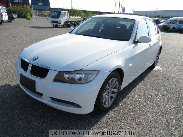 Used 2005 BMW 3 SERIES BG371610 for Sale