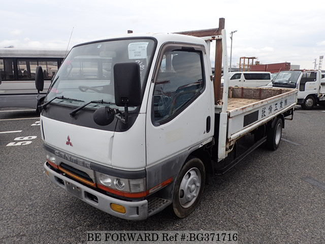 Used 1994 MITSUBISHI CANTER BG371716 for Sale