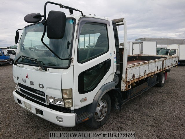 Used 2003 MITSUBISHI FIGHTER BG372824 for Sale