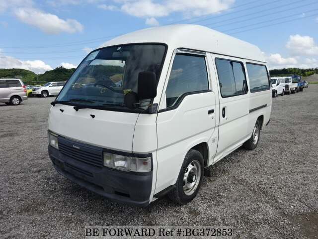 Used 1997 NISSAN CARAVAN VAN BG372853 for Sale
