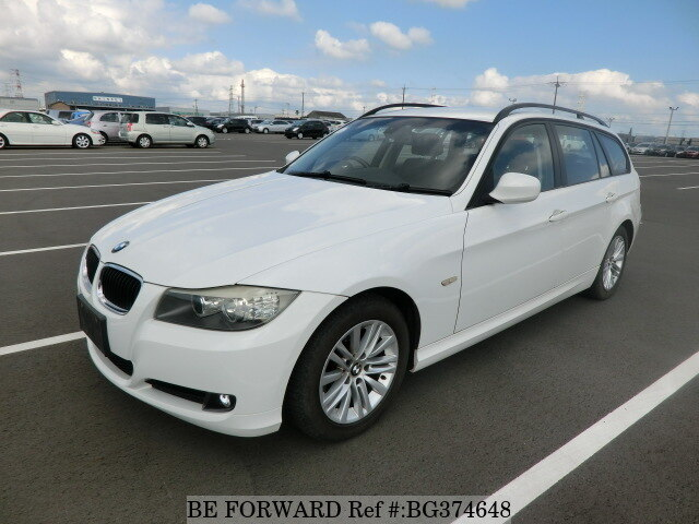 Used 2009 BMW 3 SERIES BG374648 for Sale