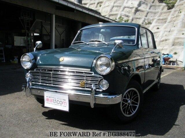 1963 NISSAN Datsun Pickup
