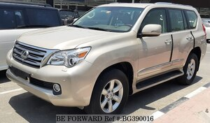 Used 2010 LEXUS LEXUS OTHERS BG390016 for Sale