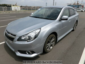 Used 2014 SUBARU LEGACY B4 BG394350 for Sale