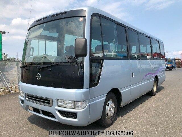 2005 NISSAN Civilian Bus
