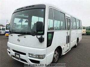 Used 2009 NISSAN CIVILIAN BUS BG395312 for Sale
