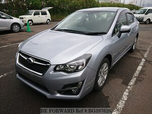 Used 2016 SUBARU IMPREZA G4 BG397620 for Sale