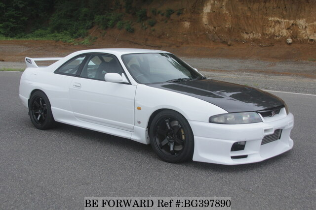 Nissan Skyline Gtr For Sale >> 1995 Nissan Skyline Gt R