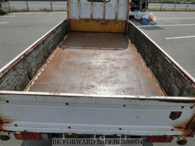 Used 1991 ISUZU ELF TRUCK/S-NHR55E for Sale BG399954 - BE FORWARD