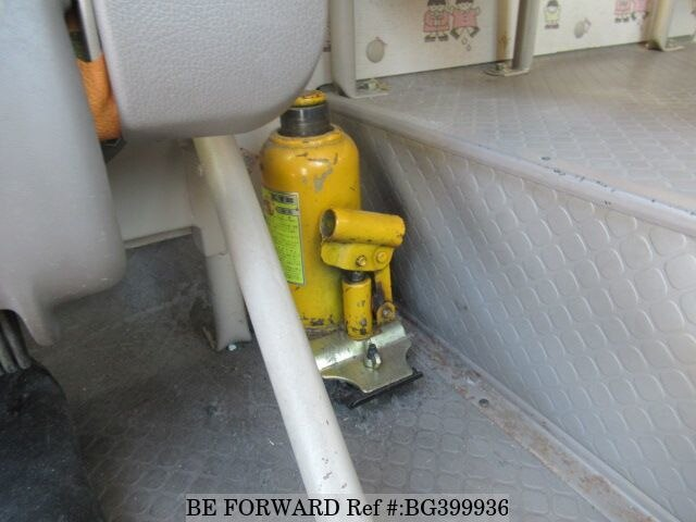 Used 1999 TOYOTA COASTER KIDS BUS/KC-BB40 for Sale BG399936