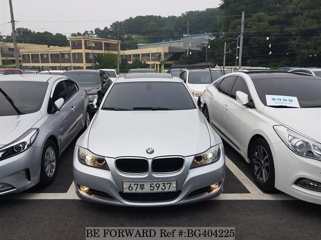 Bmw 3 Series For Sale >> 2009 Bmw 3 Series