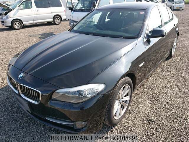 Used 2011 BMW 5 SERIES BG408291 for Sale