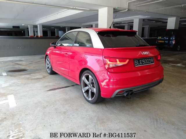Audi A1 For Sale In Jamaica